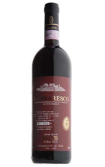 2000 Barbaresco, Asili, Riserva, Bruno Giacosa, Piedmont, Italy