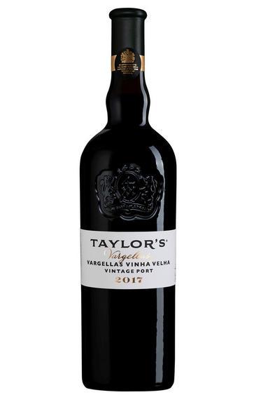 2000 Taylors, Vargellas Vinha Velha