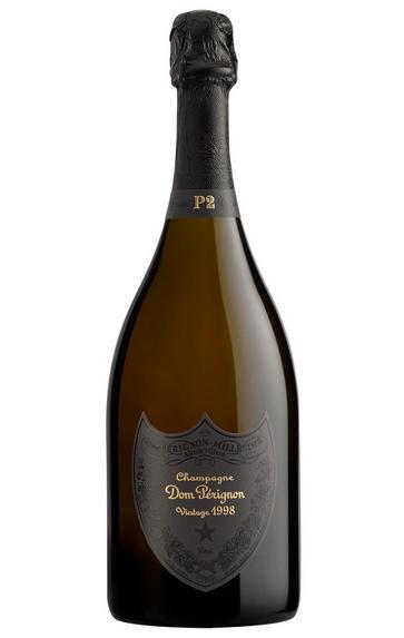 2000 Champagne Moët & Chandon, Dom Pérignon P2, Brut