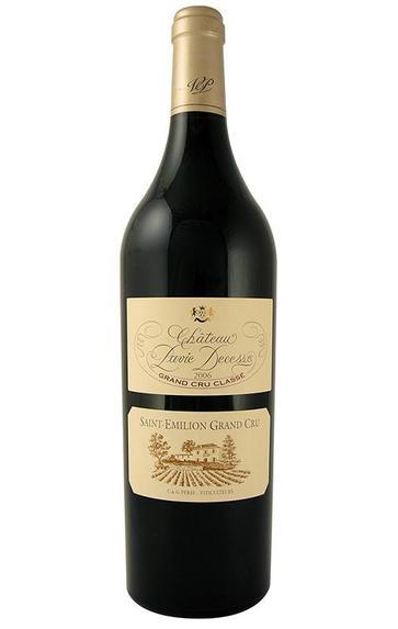 2000 Ch. Pavie-Decesse St. Emilion