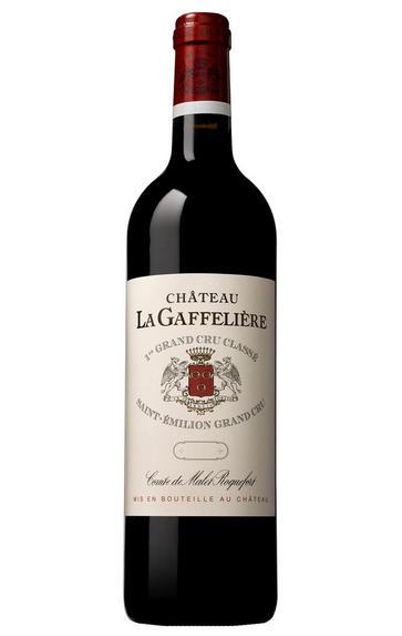 2000 Ch. Canon-La-Gaffelière, St Emilion