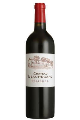 2000 Château Beauregard, Pomerol, Bordeaux
