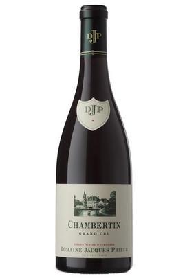 2000 Chambertin, Grand Cru, Domaine Jacques Prieur, Burgundy