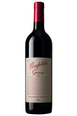 2001 Penfolds Grange, Barossa Valley