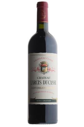 2001 Ch. Larcis Ducasse, St Emilion