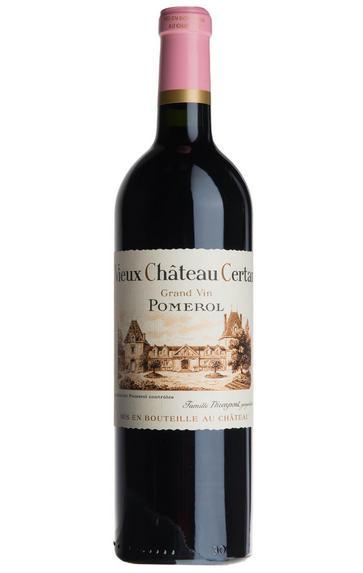 2001 Vieux Château Certan, Pomerol, Bordeaux