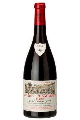 2001 Gevrey-Chambertin, Clos St Jacques, 1er Cru, Domaine Armand Rousseau, Burgundy