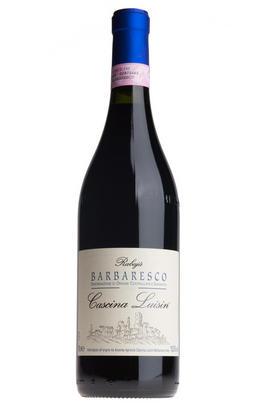 2001 Barbaresco, Rabajà, Cascina Luisin, Piedmont, Italy