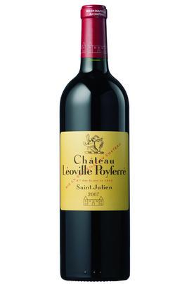 2001 Ch. Léoville-Poyferré, St Julien