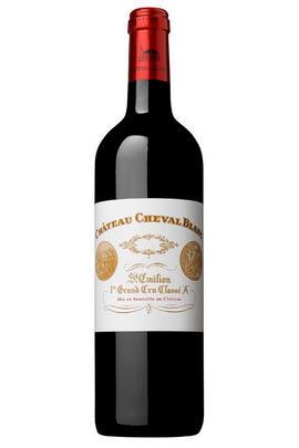 2001 Ch. Cheval Blanc, St Emilion, Bordeaux