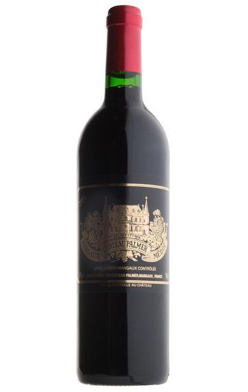 2001 Ch. Palmer, Margaux, Bordeaux