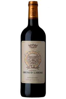 2001 Ch. Gruaud Larose, St Julien, Bordeaux