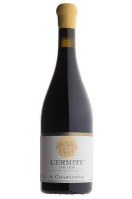 2001 Ermitage Rouge, L'Ermite, Chapoutier Sélections Parcellaires