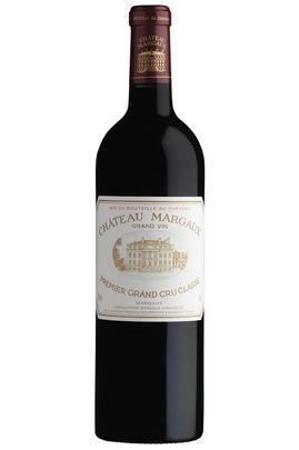 2001 Ch. Margaux, Margaux