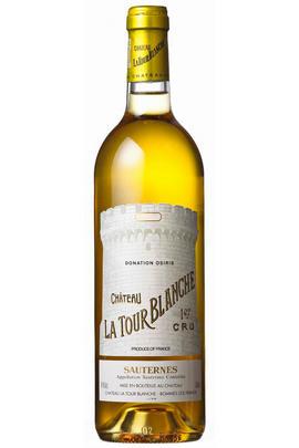 2001 Ch. La Tour Blanche, Sauternes