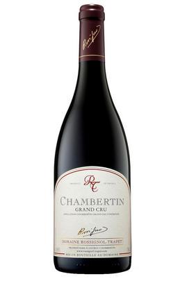2001 Chambertin, Grand Cru, Domaine Rossignol-Trapet, Burgundy