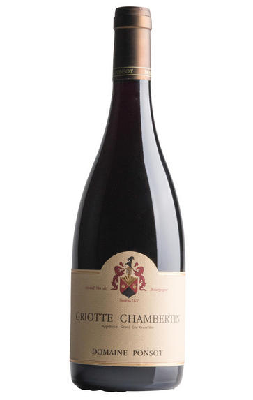 2001 Griotte-Chambertin Domaine Ponsot