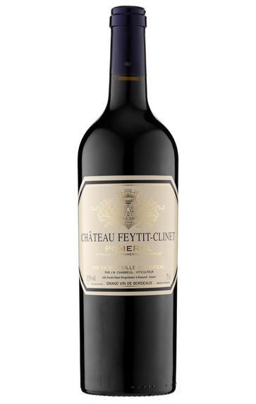 2001 Château Feytit-Clinet, Pomerol, Bordeaux