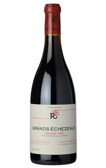 2001 Grands-Echezeaux, Grand Cru, Domaine René Engel