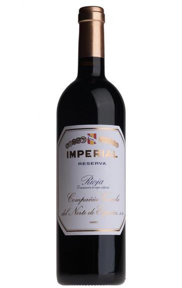 2001 Imperial, Gran Reserva, CVNE, Rioja