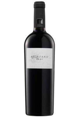 2001 Gran Vino de Arínzano, Vinos de Pago, DO Navarra, Bodegas Chivite