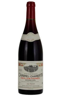 2001 Charmes-Chambertin, Grand Cru, Jacky Truchot, Burgundy