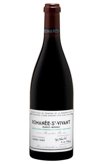 2001 Romanée-St Vivant, Grand Cru, Domaine de la Romanee Conti