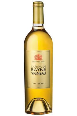 2001 Ch. de Rayne-Vigneau, Sauternes