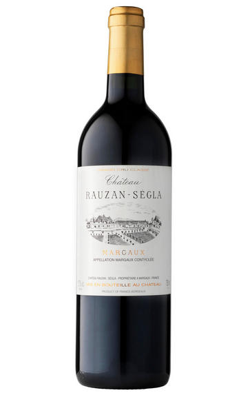 2002 Ch. Rauzan-Ségla, Margaux