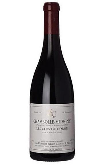 2002 Chambolle-Musigny, Clos de L'Orme Domaine Sylvain Cathiard