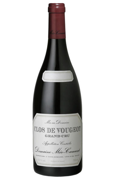 2002 Clos Vougeot Domaine Méo-Camuzet, Burgundy