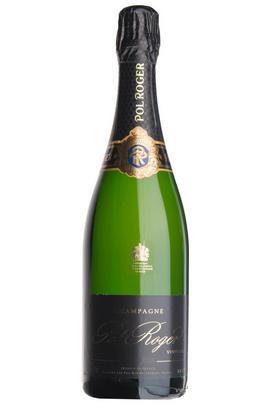 2002 Champagne Pol Roger, Brut