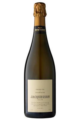 2002 Champagne Jacquesson, Millésime, Dégorgement Tardif, Extra Brut