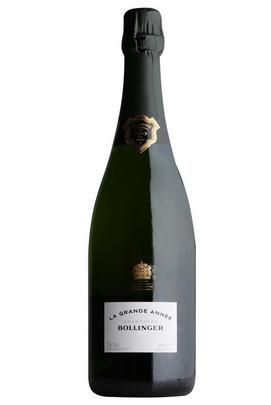 2002 Champagne Bollinger, La Grande Année, Brut