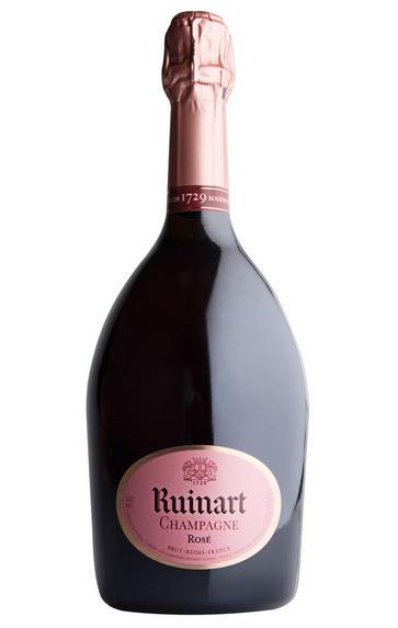 2002 Champagne Dom Ruinart, Rosé