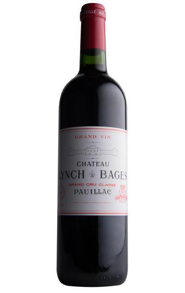 2002 Ch. Lynch Bages, Pauillac, Bordeaux