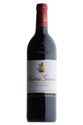 2002 Ch. Giscours, Margaux, Bordeaux