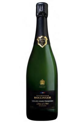 2002 Champagne Bollinger, Vieilles Vignes, Françaises, Blanc de Noir