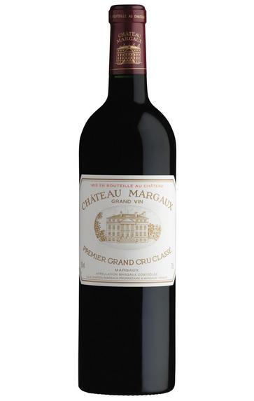 2002 Ch. Margaux, Margaux