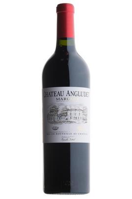 2002 Château Angludet, Margaux, Bordeaux