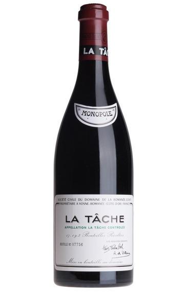 2002 La Tâche, Grand Cru, Domaine de la Romanée-Conti, Burgundy