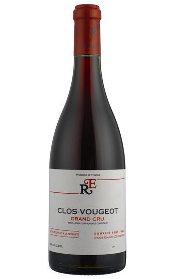2002 Clos de Vougeot, Grand Cru, Domaine René Engel