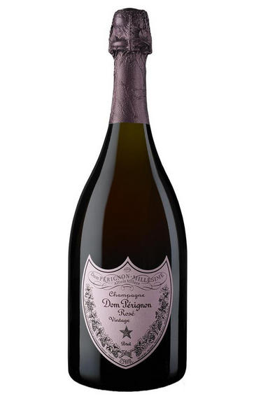 2002 Champagne Moët & Chandon, Dom Pérignon Rosé, Brut