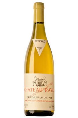 2002 Châteauneuf-du-Pape Blanc, Château Rayas, Rhône