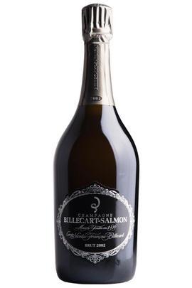2002 Champagne Billecart-Salmon, Cuvée Nicolas François, Brut