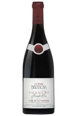 2002 Vougeot, Clos de la Perrière, 1er Cru, Domaine Bertagna