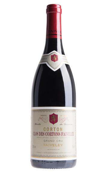 2002 Corton, Clos des Cortons, Grand Cru, Joseph Faiveley