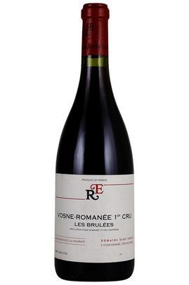 2002 Vosne-Romanée, Les Brûlées, 1er Cru Domaine René Engel