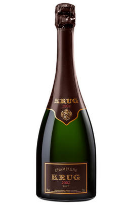 2002 Champagne Krug, Brut
