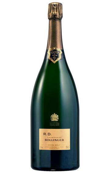 2002 Champagne Bollinger, R.D., Extra Brut